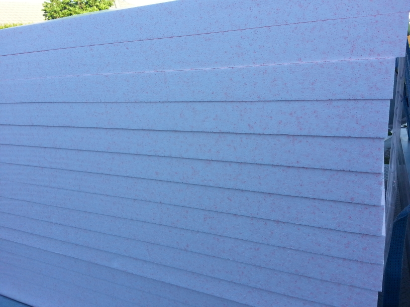 Extruded Lowes Extruded Polystyrene